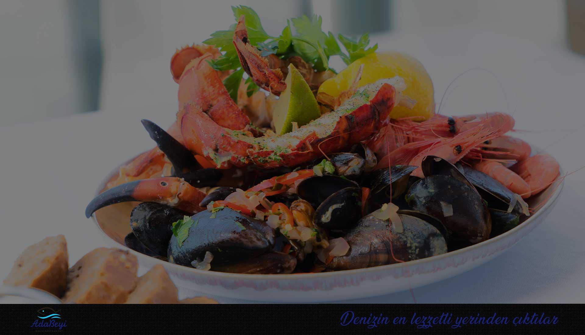 Adabeyi Balık Restaurant
